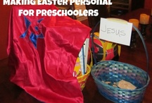 Holidays--Easter