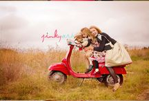 Family photography / Shows possibilities how to capture Family photography pics
