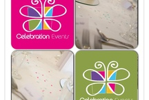 Celebration Events - table-centres & accessories