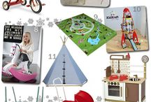 Gift Guides / by KidStyleFile