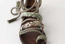 Kicks / Shoes