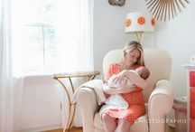 Newborn Lifestyle Sessions (at home with baby) ❤️