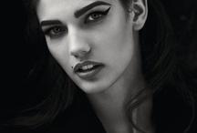 Portraits - Portfolio ideas / Portfolio ideas