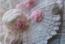 Crocheted for Baby / by Kay Ming