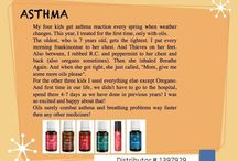 Young living treatment