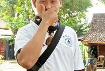 Waduk Kedung Ombo