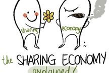 Nachhaltigkeit & Shareconomy