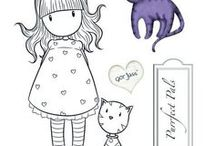 free digitale stamps