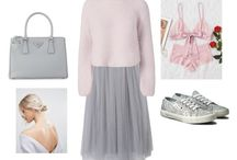 // outfits //