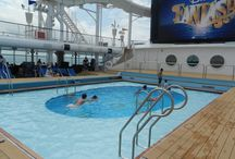 Disney Cruise Vacations / by Amanda Gill