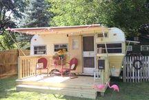Backyard Vans