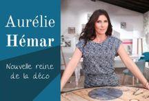 RENCONTRE : AURELIE HEMAR
