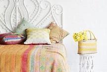 Bedroom / by Lucia Belozercovsky