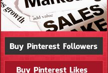 Pinterest Marketing Service