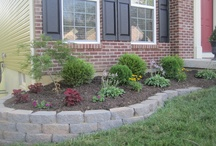 Landscaping Ideas / Cool landscaping and outdoor room ideas