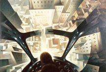 Secondo Futurismo / what is it??? http://www.missquiincytrendblog.com/il-secondo-futurismo-the-second-futurism/