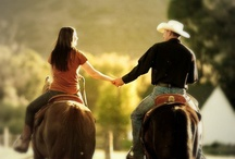 How 'bout Them Cowgirls / by Angie Migliore