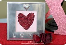 Valentines / by Donna Sanders