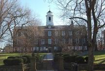 Rutgers University - New Brunswick campus / University