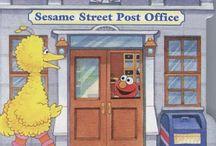 Teaching - Post Office / by Jordan Bender