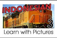 Indonesian transport