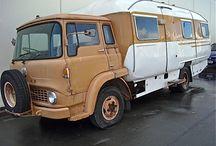 Concord Caravan Rebuild / Rebuild of my '77 Concord