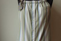 Up cycled clothing / by Jessica Temple