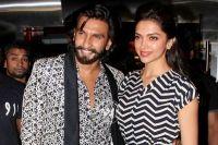 Ranveer Singh-Deepika Padukone take things to the next level
