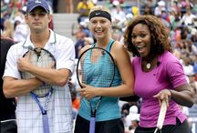 For The LOve Of TEnnIS and SeREnA WIllIAms
