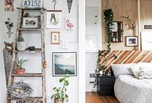 Rustic Home Décor