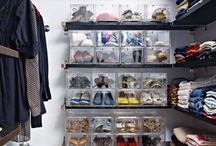 Dream Closets / by Renee Sutton