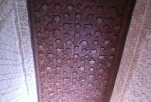 Alhambra / by Hampton Hostess CG3 Interiors-Barbara Page Home