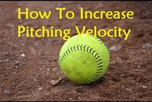 Increase Pitching Velocity