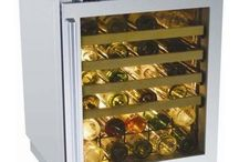 Small Appliances - Wine Cellars