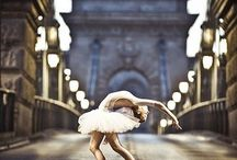 just dance / by Charlotte Gueniau