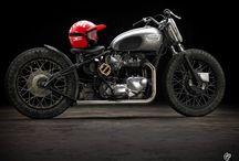 Bikes / Other bikes, no Harley