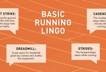 Run Smarter / Tips to help you move smarter, avoid injury and reach your running goals.  / by Lumo Bodytech