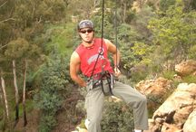 Abseiling / Abseiling Adventures Krugersdorp