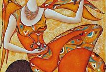 ART BY WLAD SAFRONOW