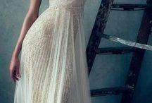 Victorian Dresses / Bridal dresses