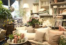 My Own Shop.  / Flowers, Coffee, Cakes, Photos, Interior and much more.