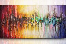 Quadros Decorativos Abstratos 140x70cm QB0030 / Quadros Decorativos Abstratos 140x70cm QB0030 Modelo  QB0030 Condição  Novo  Quadros Decorativos Abstratos Britto - Decoração e design, sempre buscando fazer uma pintura única, exclusiva e incomum com muita originalidade. Quadros abstratos para sala de estar e jantar, quarto e hall. Decoração original e exclusiva você só encontra aqui ;) http://quadrosabstratosbritto.com/ #arte #art #quadro #abstrato #canvas #abstratct #decoração #design #pintura #tela #living #lighting #decor