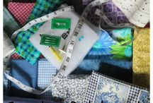 Sew Inspired to Create / A board for crafty chicks who love to sew with inspiration.