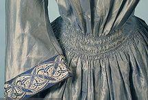 Original Garments / by Elise Masciale