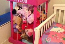 Lily's room
