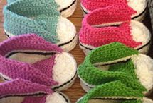 Crochet / by Claudia Panamá