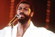 "Teddy Pendergrass ""Duets - Love & Soul"" album / by Cleopatra Records"