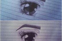 Mis dibujos ❤