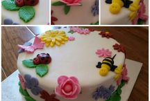 Something special- Cupcake Creations and Fondant Cakes