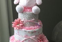 Baby shower / by Emily Watts